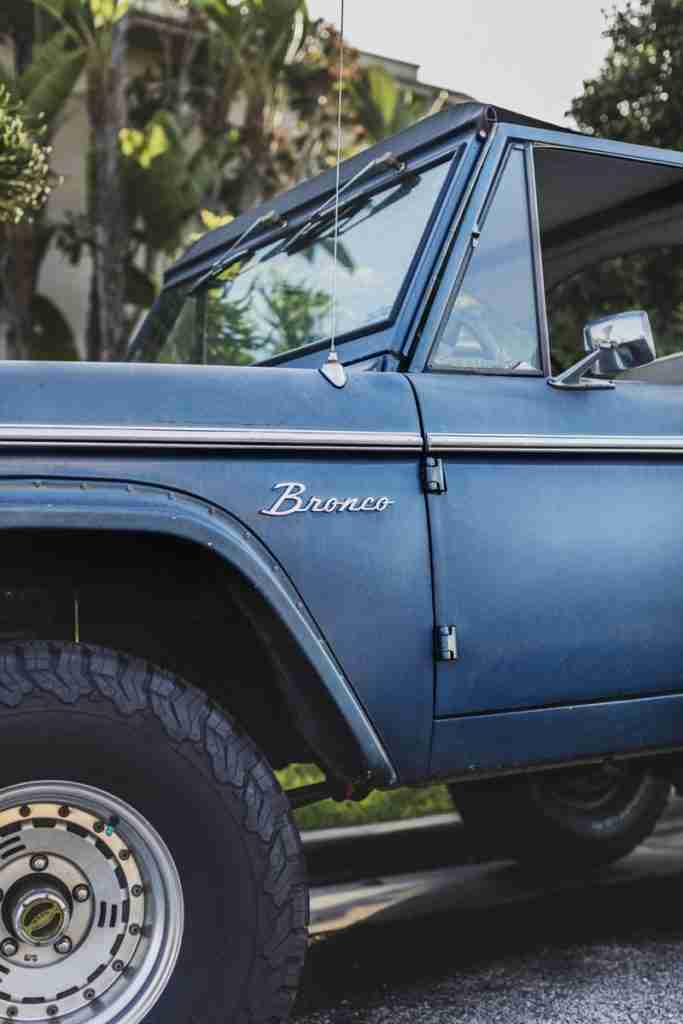 Read more about the article 2021 Ford Bronco | Updated – Delayed to Summer 2021