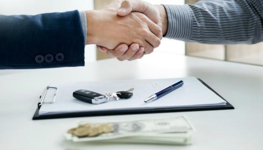 Dealer invoice pricing negotiation