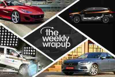 Read more about the article Nutson's Weekly Auto News Wrap-up Sept 19-25, 2021