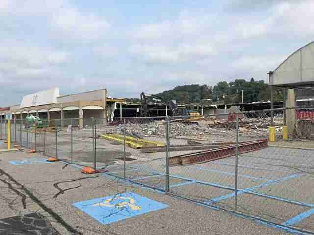 Read more about the article Variance approved for car wash at former New Kensington Kmart site