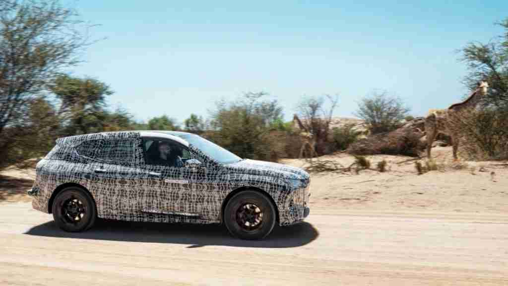 Read more about the article EVs bring tough new tests to vehicle development