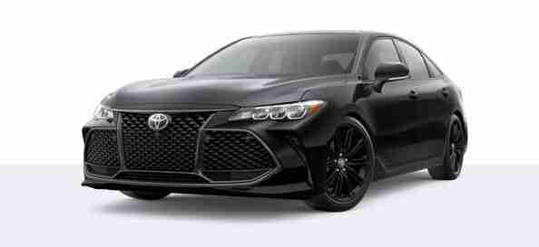 Read more about the article 2021 Toyota Avalon Price in India, Specs, Mileage & Top Speed